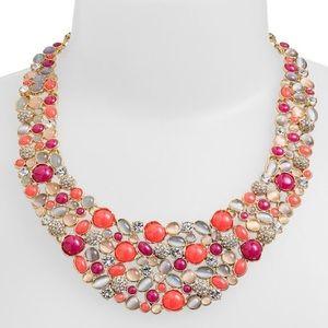 Kate Spade Bashful Blossom Necklace